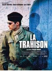 Affiche du film La Trahison