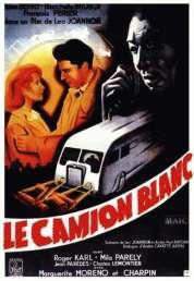 Affiche du film Le camion blanc