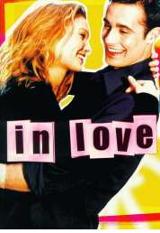 Affiche du film In love