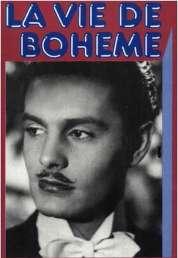 Affiche du film La Vie de Boheme