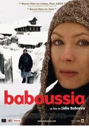 Affiche du film Baboussia