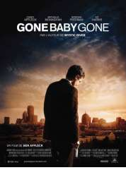 Affiche du film Gone Baby Gone