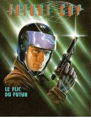 Affiche du film Future Cop