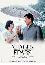 L'affiche du film Nuages épars