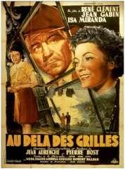 Affiche du film Au-delà des grilles