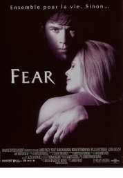 Affiche du film Fear