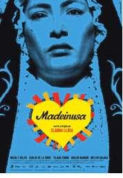 Affiche du film MadeinUsa