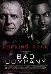 Affiche du film Bad company