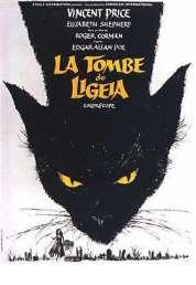 Affiche du film La Tombe de Ligeia