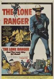 Affiche du film Le Justicier Masque
