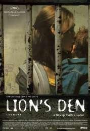 Affiche du film Leonera