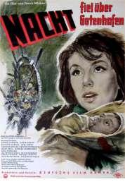 Affiche du film A l'ombre de l'etoile Rouge