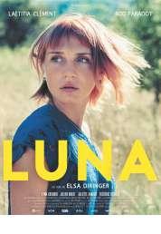 L'affiche du film Luna