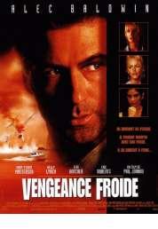Affiche du film Vengeance froide