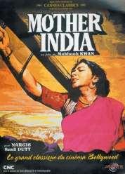 Affiche du film Mother India