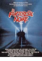 Affiche du film La Forteresse Noire