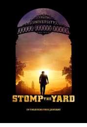 Affiche du film Steppin'