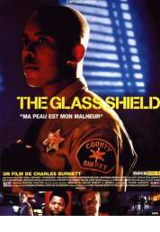 Affiche du film The glass shield