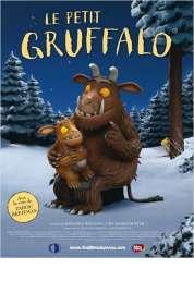 L'affiche du film Le Petit Gruffalo