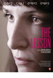 Affiche du film The Lesson