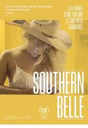L'affiche du film Southern Belle