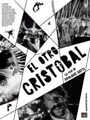 L'affiche du film El Otro Cristobal