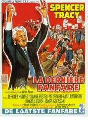 Affiche du film La dernière fanfare