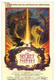 Affiche du film Brisby et le secret de Nimh