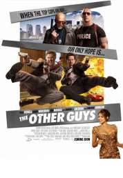 Affiche du film Very Bad Cops