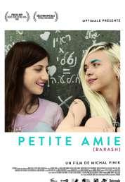 Affiche du film Petite amie