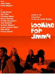 Affiche du film Looking for Jimmy