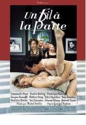 Affiche du film Un Fil a la Patte