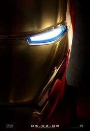 Affiche du film Iron Man