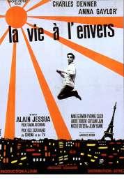 Affiche du film La vie à l'envers