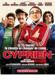 Affiche du film Cyprien
