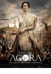 Affiche du film Agora