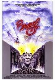L'affiche du film Brazil
