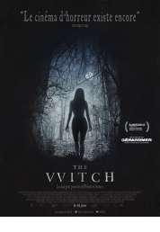 L'affiche du film The Witch