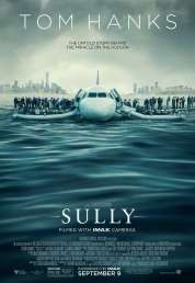 Affiche du film Sully