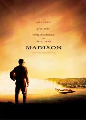 Affiche du film Madison