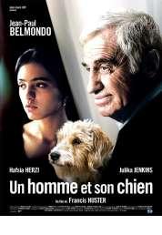 Affiche du film Un homme et son chien