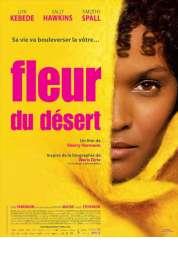 Affiche du film Fleur du désert