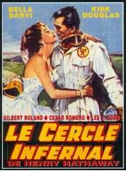 Affiche du film Le Cercle Infernal