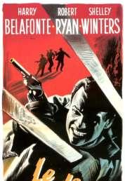 Affiche du film Le coup de l'escalier