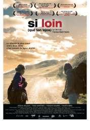 Affiche du film Si loin