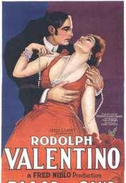 Affiche du film Arenes Sanglantes