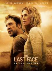 L'affiche du film The Last Face