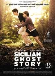 L'affiche du film Sicilian Ghost Story