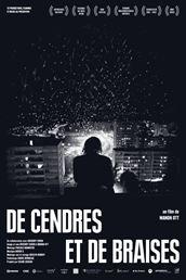 L'affiche du film De Cendres et de Braises