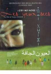 Affiche du film Les yeux secs